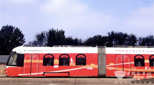 从成功研发到实现载客运营,看世界首列氢能源有轨电车如何华丽转身?