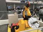 格力焊接机器人集成应用