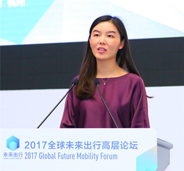 """李凌云:多氟多如何打造新能源产业的""""新行·态"""""""