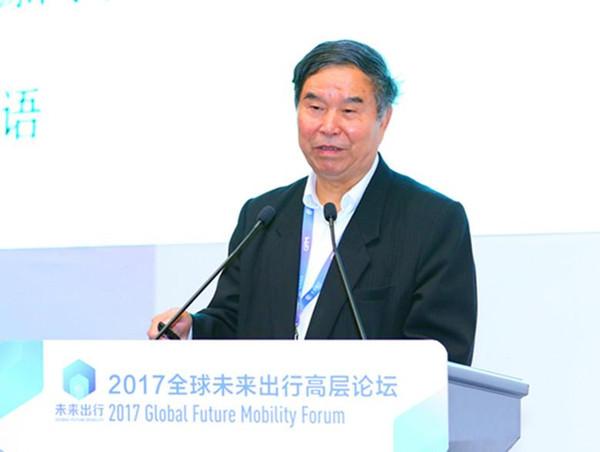 陈全世教授:新能源汽车企业风口的三个先决条件