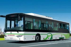 安徽合肥:千余辆公交车配备易燃挥发物监测告警装置