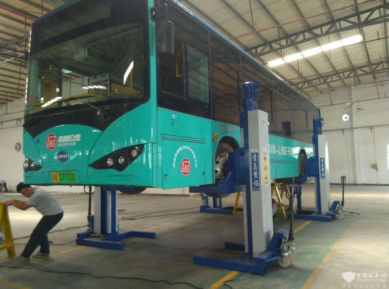 四川成都:双流区年底前将实现新能源公交全覆盖