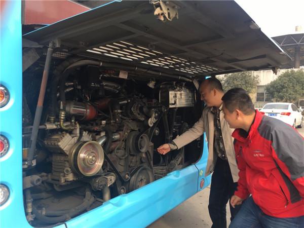 机务部长采访手记:芜湖新能源公交采购的技术思考