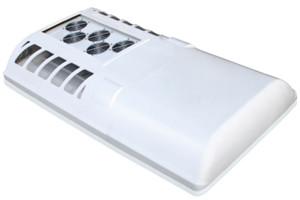 通盛TSZLAGR33高效节能一体式电动客车空调