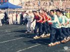 黄海客车-集团趣味运动会