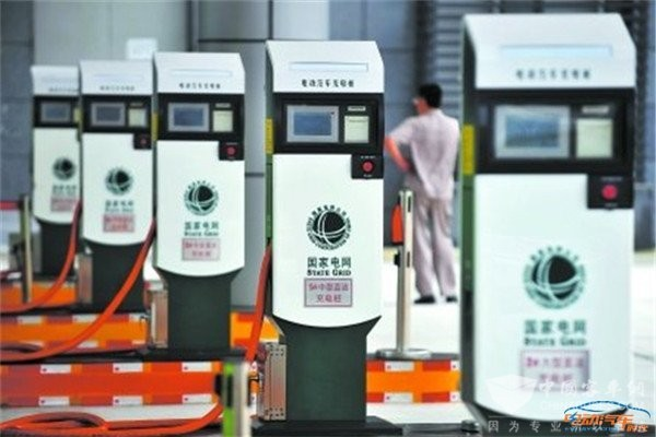 上海首次实现新能源电动汽车充电桩银联闪付