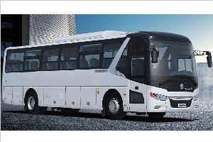 中通LCK6108EV1客车(纯电动24-52座)