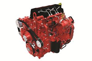 康明斯ISF3.8升轻型发动机