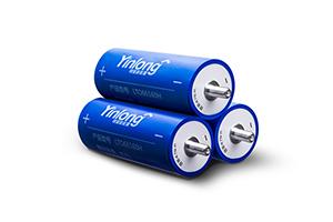 银隆钛圆柱电池66160H/40Ah