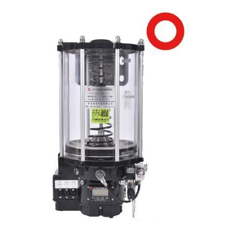 供应商厂家直销2017集中润滑系统之ALP120系列润滑泵