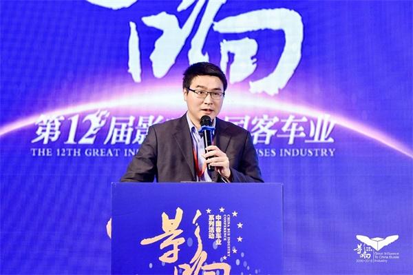 影响中国客车业|肖海平:预计我国将在2020年实现公交全电动化