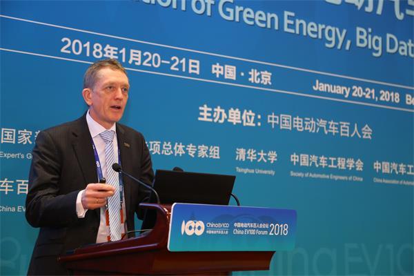 百人会|Artur Runge-Metzger:欧盟交通行业碳排放政策新规则