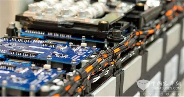 扩大电动化布局 康明斯宣布收购庄信万丰车用电池系统业务