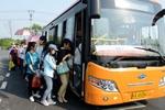 湖北黄石:2018年实现新能源公交占比56.3%