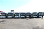 吉林四平:新能源公交车占当地公交车总量近三成