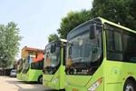 北京:6城区试点扫二维码乘公交车