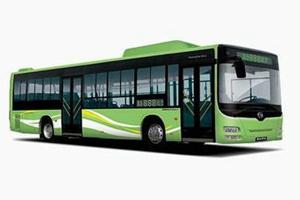 河北承德:新能源公交车2018年达到五成以上