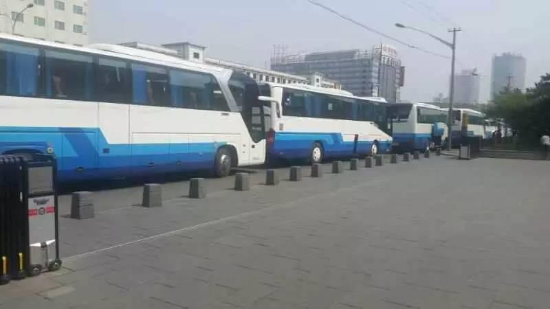 北京骏马神州汽车租赁公司提供客车出租服务,车型种类齐全