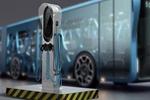 陕西榆林:公交筹建6个充电站 助力新能源车推广