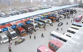 云南昆明:部分公交线路将实现扫码乘坐