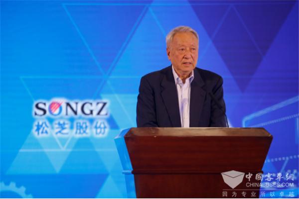 王秉刚:新能源客车发展应注意哪些问题