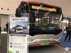 银隆GTQ6858BEVBT纯电动公交