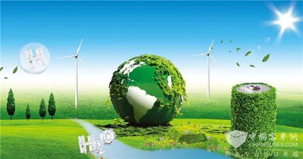 亿华通:燃料电池汽车步入快速发展期