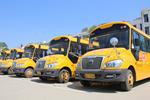 山东青岛:已实现全市七区三市专业校车全域覆盖