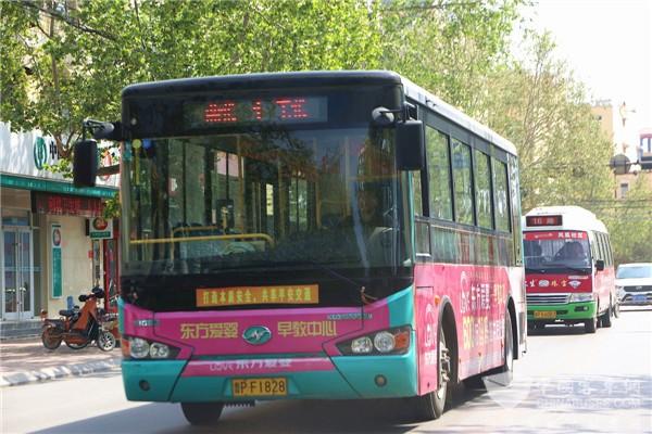 北京:降雪致7条公交线路临时调度