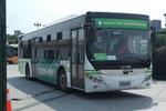 西安:公交启动冰雪营运预案 多措并举保障市民出行