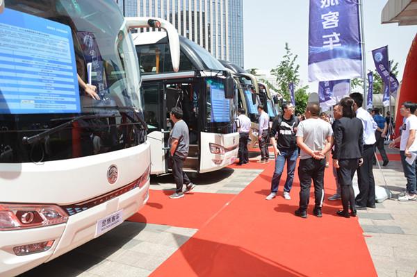 金旅价值领航之旅邂逅北京