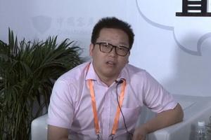 【中国客车网与行业大咖面对面】科泰电空调副总经理朱晓玮