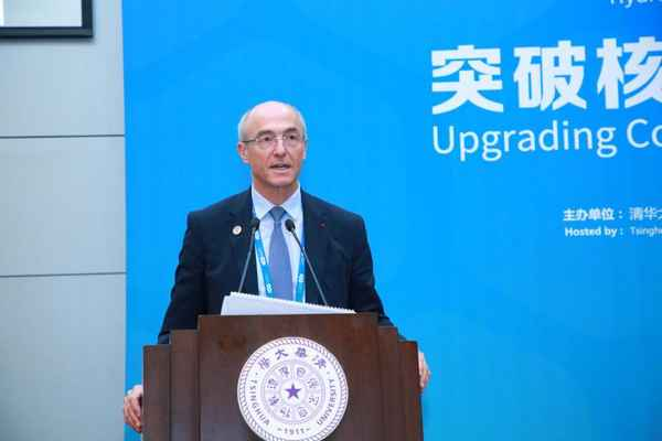 国际氢能委员会联席主席:氢燃料汽车应基础设施优先还是市场优先