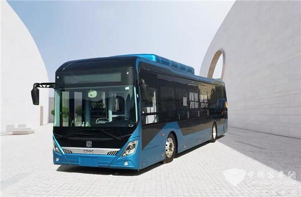 中车电动高铁品质氢燃料客车有何不同
