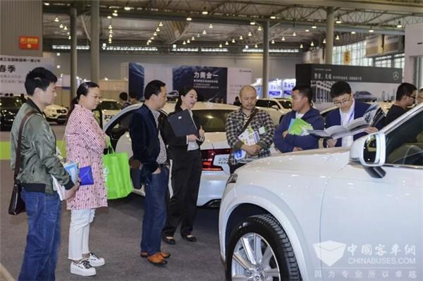 第三届海南新能源车展10月19日召开 同期举办1000人新能源汽车产业发展大会