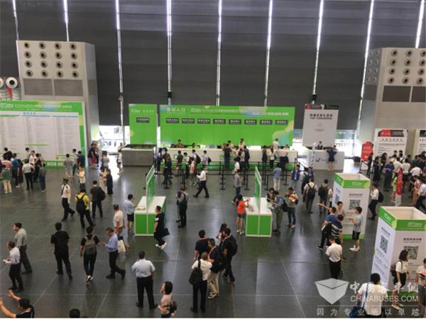 2018中国自动驾驶测试验证技术论坛在沪成功举办