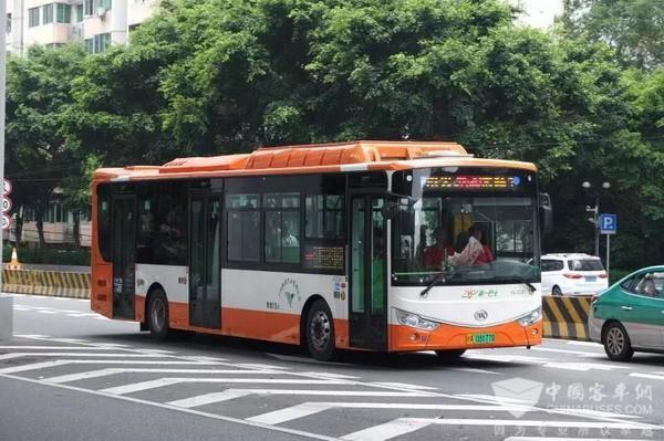 太原:受降雪影响 15条公交线路临时调整