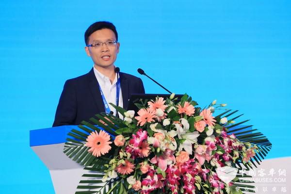 高工产业罗焕塔:2018中国动力电池产业挑战与压力并存
