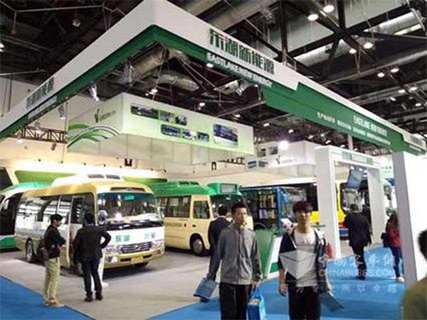 东湖新能源启动年产3千台纯电客车2000台氢燃料客车生产线