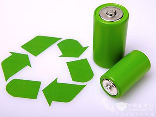 动力电池回收新规发布 行业刮起新风向