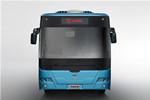 中车电动TEG6125BEV05公交车(纯电动20-38座)