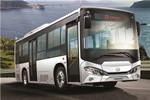 中车电动TEG6851BEV26公交车(纯电动10-27座)
