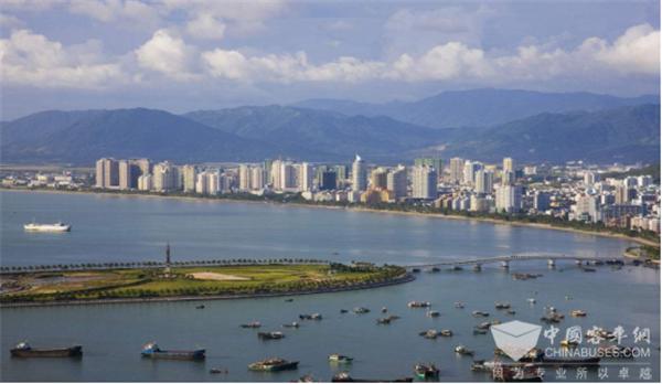 资本力量与政策支持双重利好,海南新能源汽车市场现状如何?