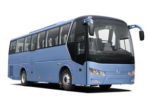 金旅XML6112JEV10客车(纯电动24-53座)