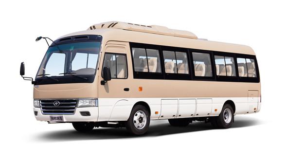 海格罗卡ER8C客车
