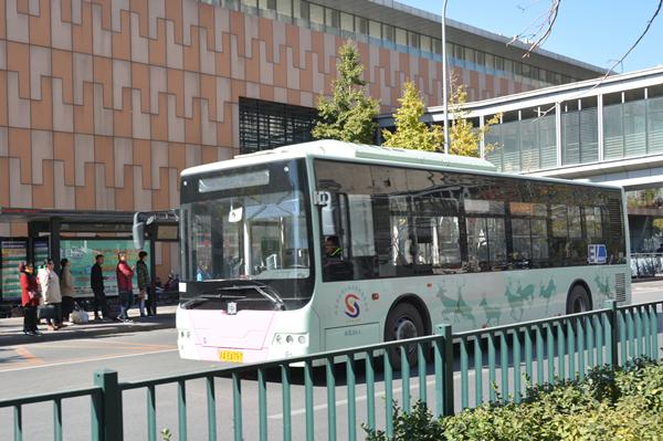 北京大兴:中车电动纯电动公交运营实录