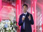 宇通集团党委副书记李远征致辞