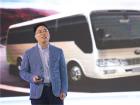政府采购信息报社总编辑、政府采购信息网副总裁张松伟解读公务用车政策