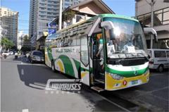 金旅客车助力菲律宾交通市场