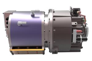 福建万润干摩擦外控式自动变速器(DAT)